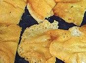 Chips tuiles) parmesan