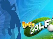 Let's Golf gratuit mais seulement aujourd'hui