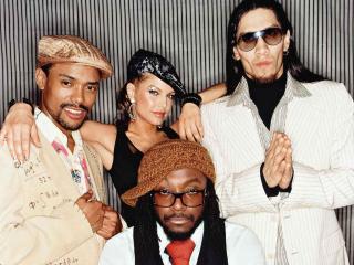 Black Eyed Peas: Un autre single pour l'Europe