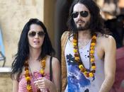Katy Perry Russell Brand Sont fiancer
