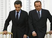 Sarkozy comme Berlusconi