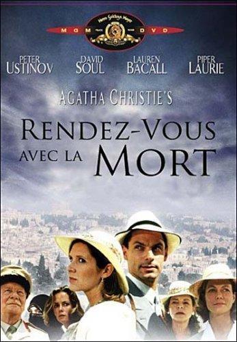 Agatha christie en dvd merki gally paperblog for Miss marple le miroir se brisa