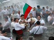 L'Épiphanie Théophanie) Bulgarie