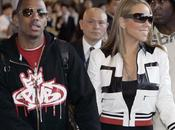 Mariah Carey prononcé discours carrément ``Drunk``