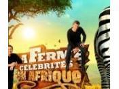 Ferme Célébrité 2010 Afrique