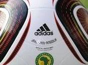 2010 ballon officiel