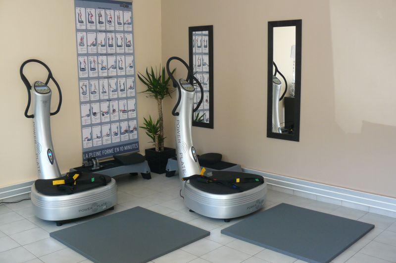 forfait power plate a prix reduit paperblog. Black Bedroom Furniture Sets. Home Design Ideas