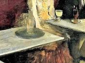 Dans café, L'Absinthe