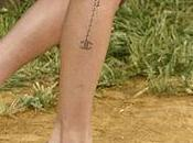 tatouage chic Chanel