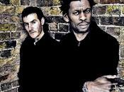 Massive Attack Saturday Come Slow feat. Damon Albarn
