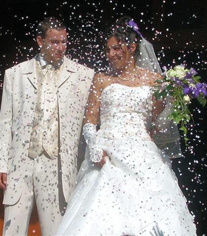 Vous rêvez d'un mariage unique, faites appel aux