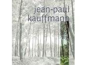 Maison retour; Jean Paul Kauffmann