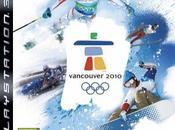 Vancouver 2010 Fiche