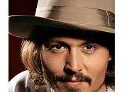 Johnny Depp meilleur acteur décennie.