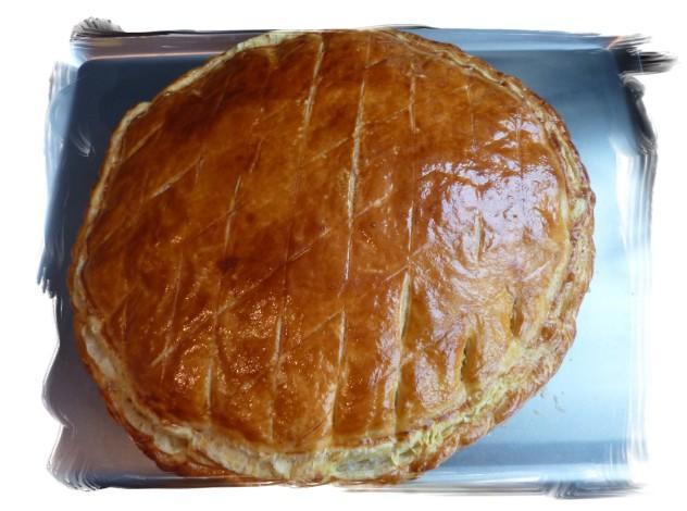 Ma galette des rois à la frangipane, la vraie recette traditionnelle inspirée de Gaston Lenôtre!