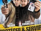 """""""Protéger servir"""" nouvelle comédie évènement avec Merad"""