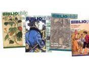 Magazine Bibliophile reparait