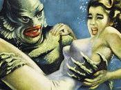 Film N°33: l'étrange créature noir, trailer