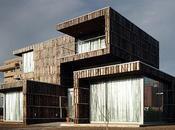 Villa Welpeloo 2012 Architects