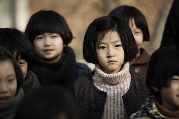 Kim Saeron. Diaphana Films