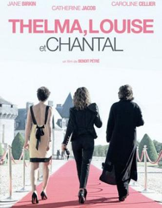 thelma louise et chantal