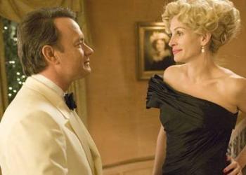 Hanks et Robert de nouveau réunis dans 'Larry Crowne'
