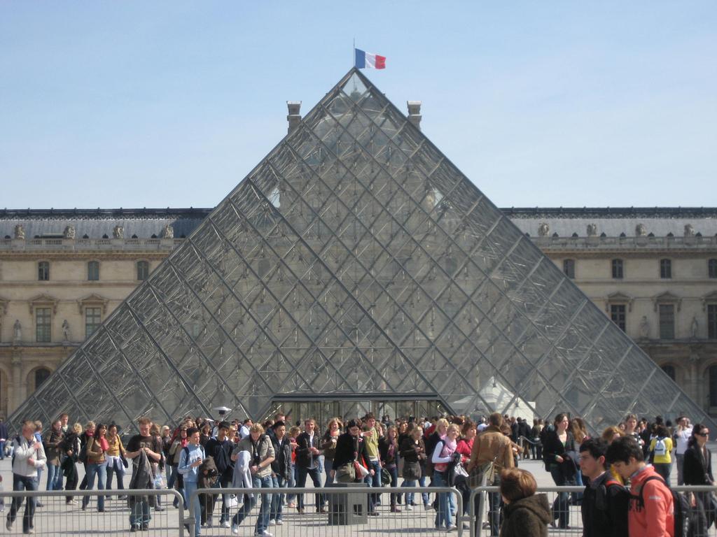 2009: une excellente année pour les musées parisiens!