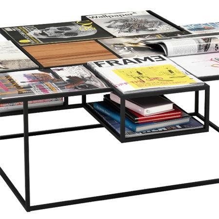 Vanity Table par Roderick Vos