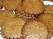 petits biscuits pralin