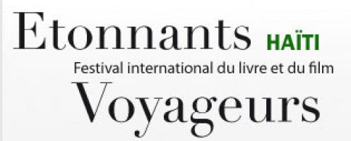 Le festival Etonnants voyageurs fait escale à Haïti
