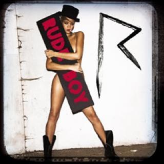 Rihanna: Son nouveau single/ Rude Boy