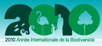 Logo - event - 2010 année de la biodiversité