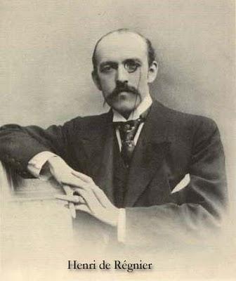 Francis POICTEVIN par Henri de RÉGNIER
