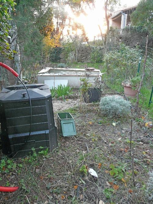 potager hiver 2009 2010 un nettoyage de circonstance s 39 impose paperblog. Black Bedroom Furniture Sets. Home Design Ideas