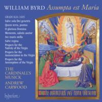 Byrd Assumpta est Maria