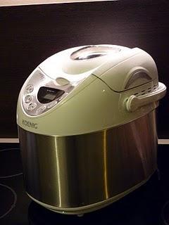 Machine à pain !