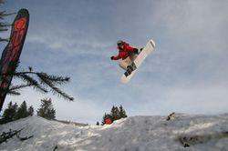 Snowboard-lac-blanc