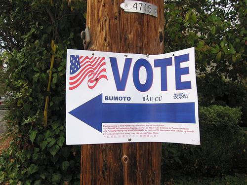 Vote! par hjl