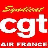 CCE AIR FRANCE mise au point