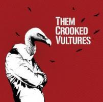 Them Crooked Vultures: Des vautours aux grosses guitares!