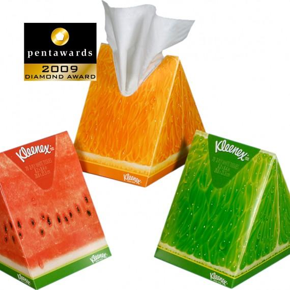 Pentawards 2009, le meilleur du packaging