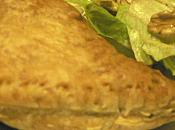 Chausson Roquefort Lardons Noix