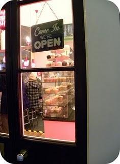 Have a break, have an Ella's cupcake...