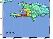 HAITI: capitale détruite suite tremblement terre
