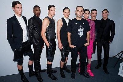 Tendance mode homme : le megging