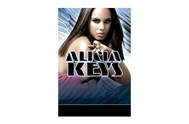 Alicia Keys en concert dans les arènes de Vérone