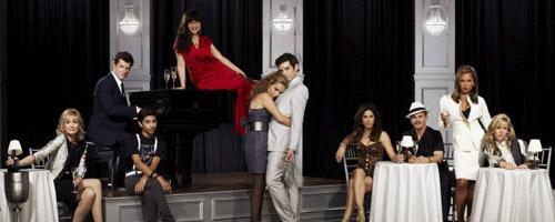 Ugly Betty saison 4 ... Il y a de l'amour dans l'air !