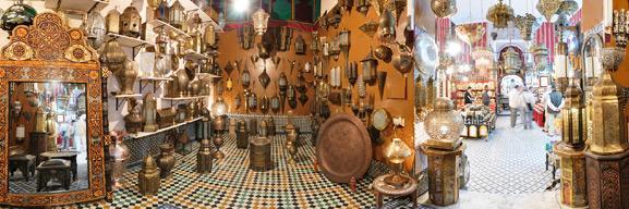 Le Maroc , Fes Jdid et Fes Bali, et sa beaute sublime...