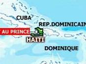Peut-être dizaines milliers morts Haïti