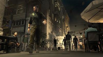 Les Lapins Crétins 4 et Driver annoncés, RUSE et Splinter Cell : Conviction repoussés